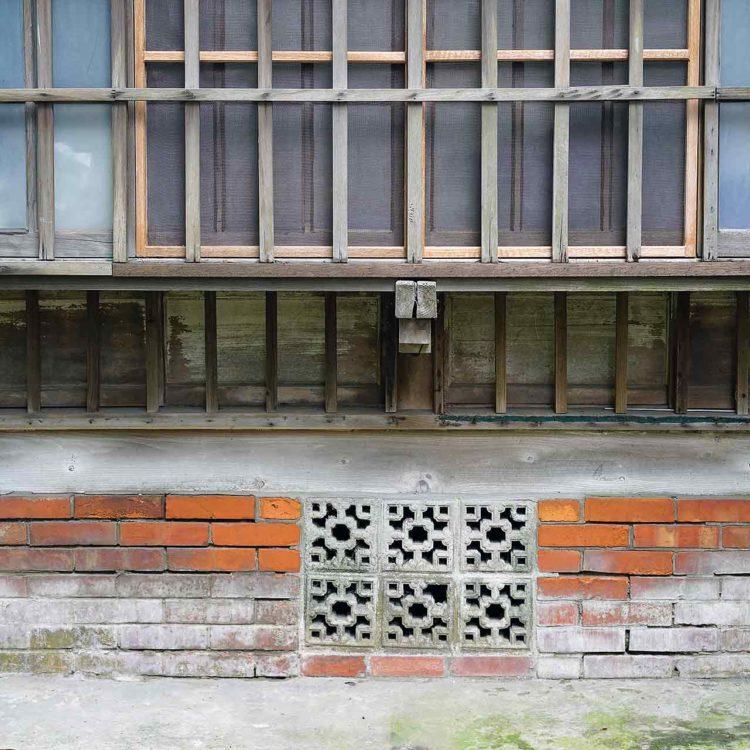 台南 321巷藝術聚落