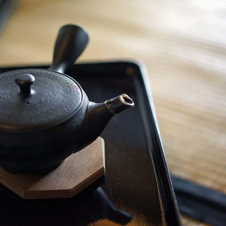 台南 衛屋茶事