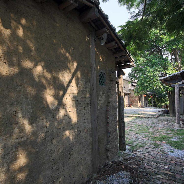 台南 老塘湖藝術坊