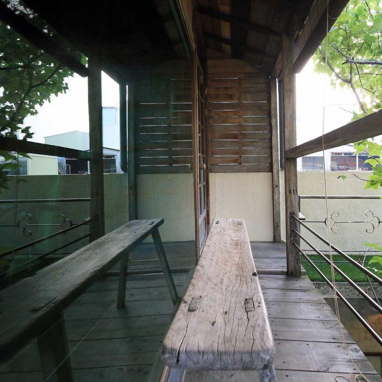 台南 保安路謝宅3 (3樓)
