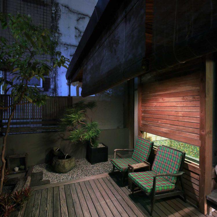 台南 謝宅別莊 (2樓)