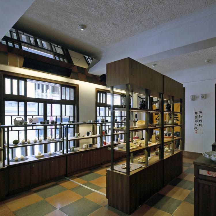 台南 林百貨