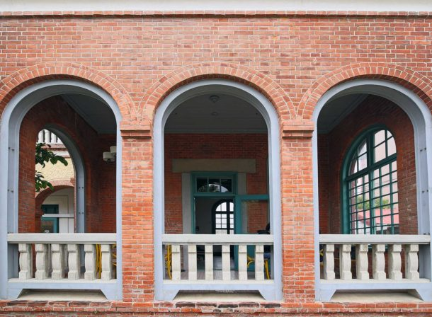 台南 知事官邸