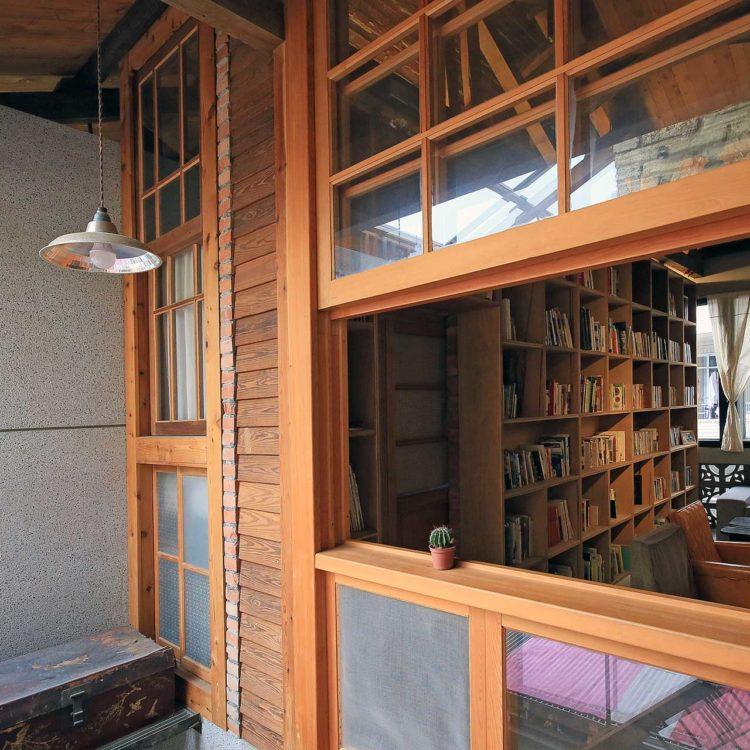 台南 飛魚記憶美術館