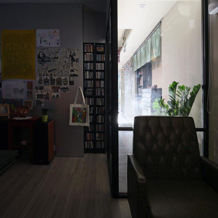 台北 丰田設計辦公室
