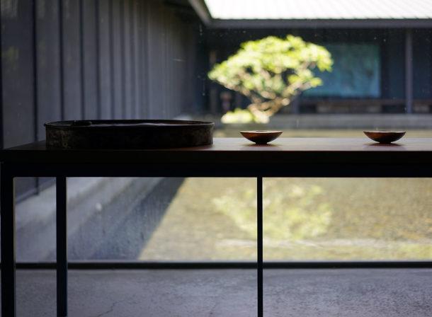桃園 大溪茶廠