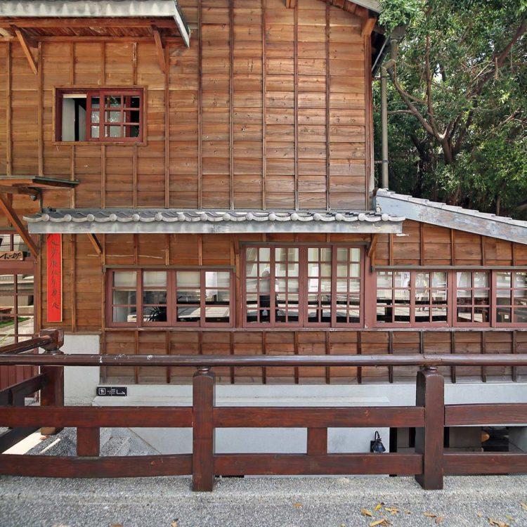 台南 柳園