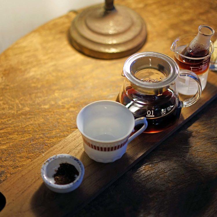 板橋 Merci vielle 咖啡