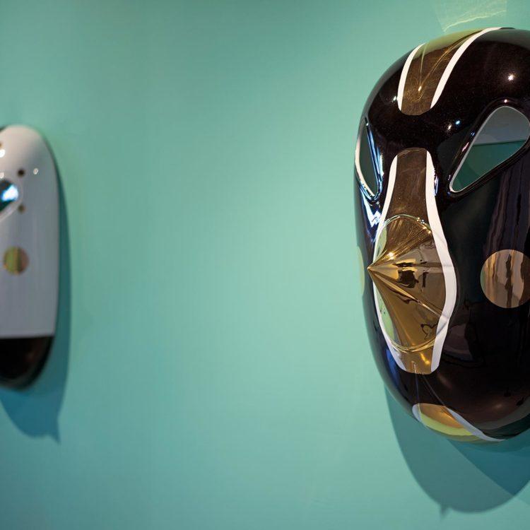 亞米•海因(Jaime Hayon)設計狂想特展