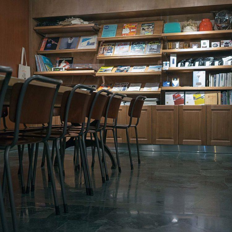 台南 Paripari パリパリ 咖啡