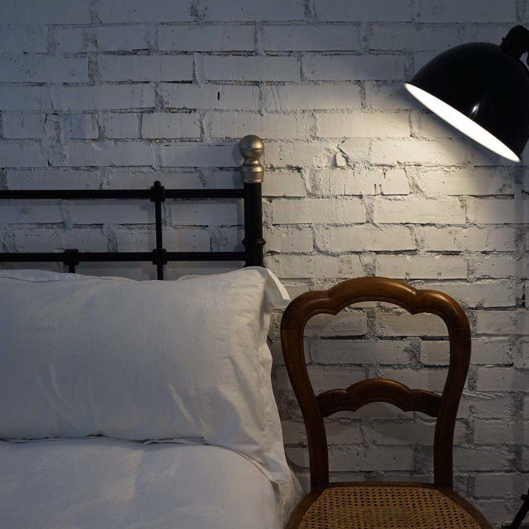 花蓮 白狗公寓