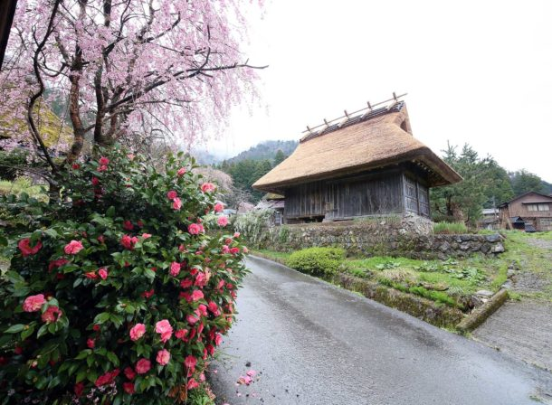 京都 美山