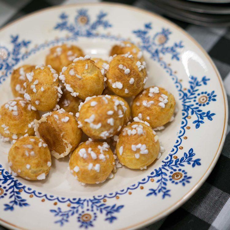 台北 彼儂甜點 Binôme Desser