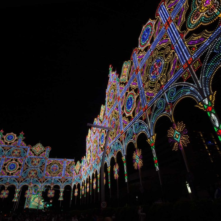 台北 光之盛典 Luminarie
