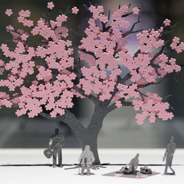 寺田尚樹 — 迷你小人世界展