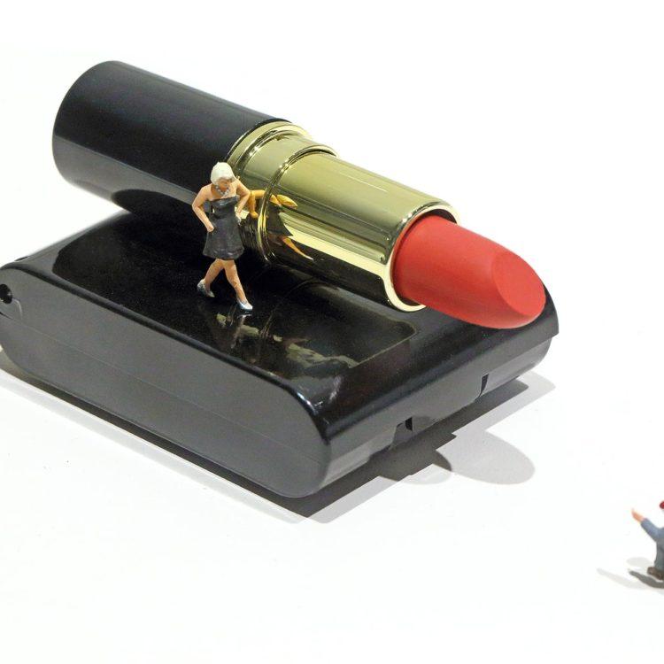 田中達也 — 微型展2.0