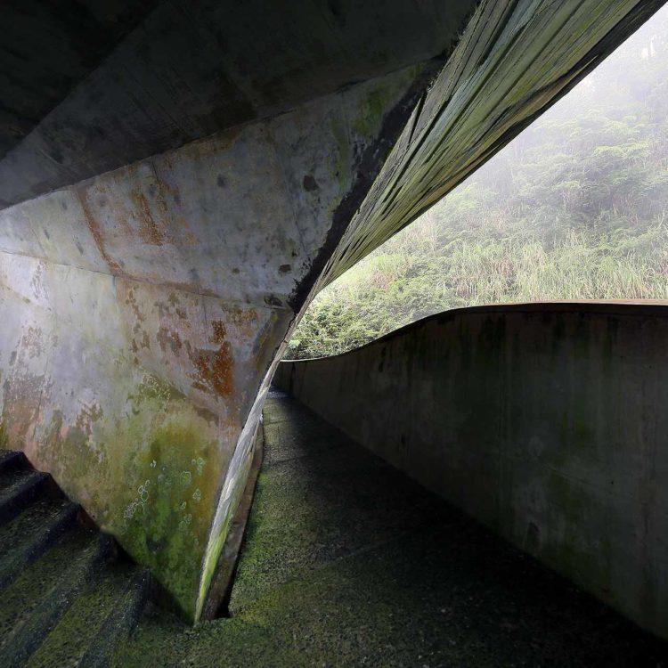 宜蘭 渭水之丘