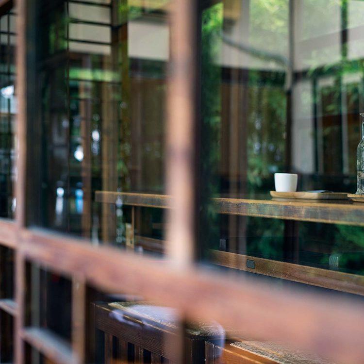 台中 六藝心行茶館