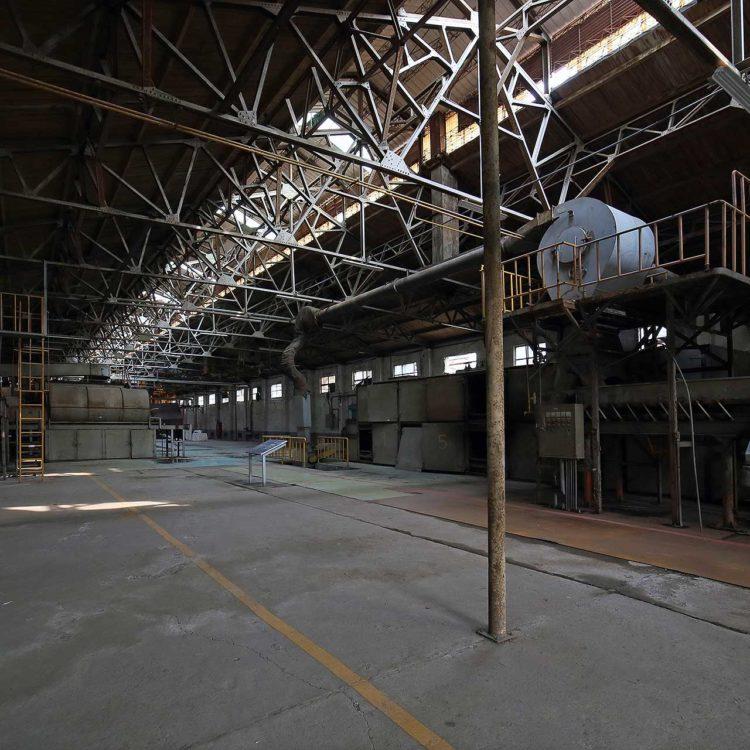 屏東菸葉廠